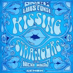 Luis Fonsi, DNCE: Kissing Strangers (Remix)