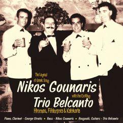 Nikos Gounaris: Himones, Fthinopora & Kalokeria