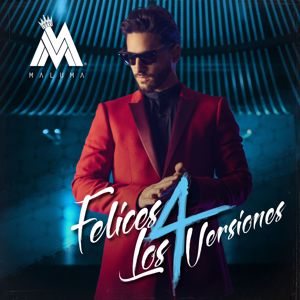 Maluma: Felices los 4 (4 Versiones)