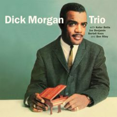Dick Morgan Trio: See What I Mean?