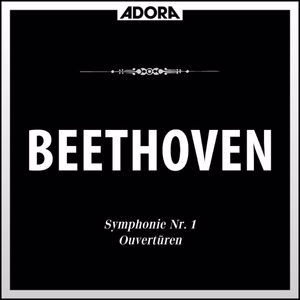 Bamberger Symphoniker, Istvan Kertesz, Slovak Sinfonietta of Zilina, Tomas Koutnik: Beethoven: Leonoren-Ouvertüre No. 3, Op. 72a - Symphonie No. 1, Op. 21
