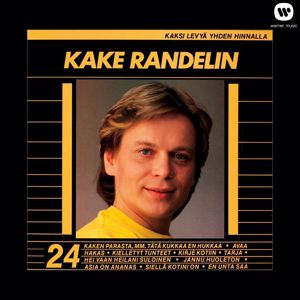 Kake Randelin: Kake Randelin