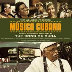 Wim Wenders Presents Música Cubana: The Sons Of Cuba