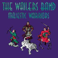 The Wailers Band: Sweet Cry Freedom