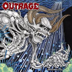 OUTRAGE: Raging Out (Gokuaku Remix)