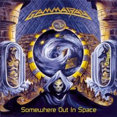 Gamma Ray: Somewhere Out In Space