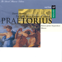 Early Music Consort of London/David Munrow: Dances from 'Terpsichore' (1974 Digital Remaster): Spagnoletta (XXVII a 4)