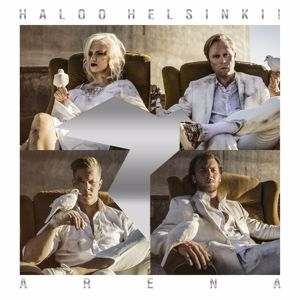 Haloo Helsinki!: Arena (Live)