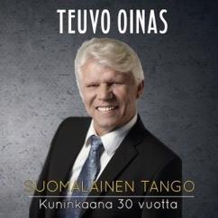 Teuvo Oinas: Suomalainen Tango - Kuninkaana 30 vuotta