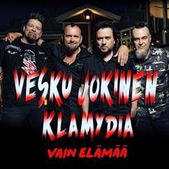Vesku Jokinen, Klamydia: Härkäinen myrkynkeittäjä (Vain elämää kausi 11)