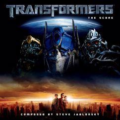 Transformers: The Score: Transformers: The Score