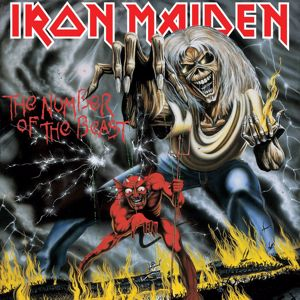 Iron Maiden: The Number of the Beast (2015 Remaster)