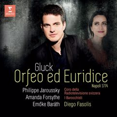 "Philippe Jaroussky: Gluck: Orfeo ed Euridice - Act 3: ""Che farò senza Euridice"""