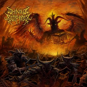 Ominous Scriptures: Incinerating Winds of the Apocalypse