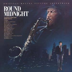 HERBIE HANCOCK: 'Round Midnight - Original Motion Picture Soundtrack