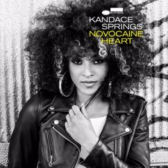 Kandace Springs: Novocaine Heart (Paul O'Duffy Remix)