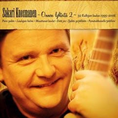 Sakari Kuosmanen: Onnen Lyhteitä 2