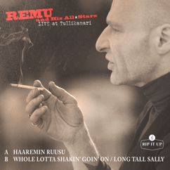 Remu and His Allstars: Haaremin ruusu / Whole Lotta Shakin' Goin' On / Long Tall Sally (Live)