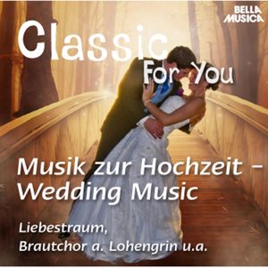 Various Artists: Classic for You: Wedding Music