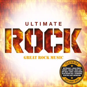 Various Artists: Ultimate... Rock