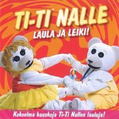 Ti-Ti Nalle: Lattiapomppulaulu