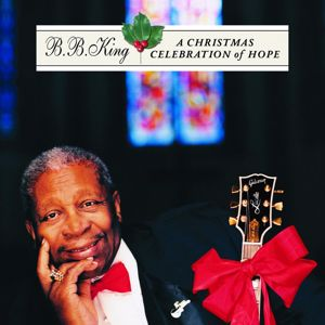 B.B. King: Merry Christmas Baby