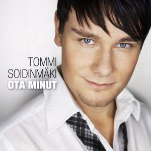 Tommi Soidinmäki: Ota minut, jätä minut