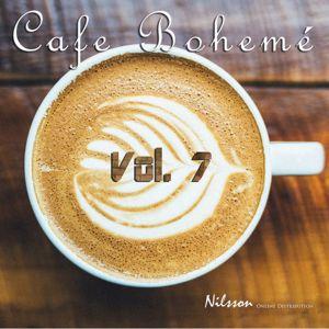 Various Artists: Cafe Bohemé Vol 7