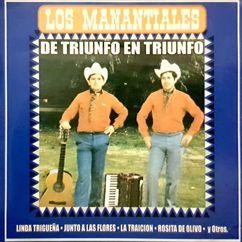 Los Manantiales: La Maromera