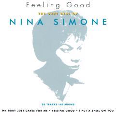 Nina Simone: I'm Going Back Home