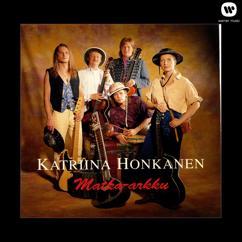 Katriina Honkanen: Matka-arkku