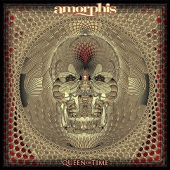 Amorphis: Message in the Amber