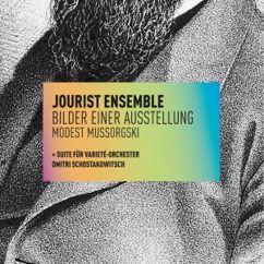 Jourist Ensemble: Bilder einer Ausstellung