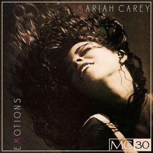 Mariah Carey: Emotions EP
