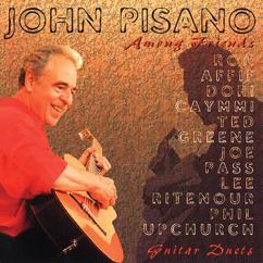 John Pisano: Among Friends