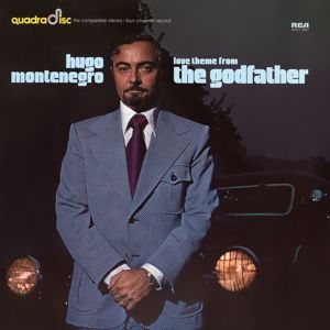 """Hugo Montenegro: Love Theme from """"The Godfather"""""""