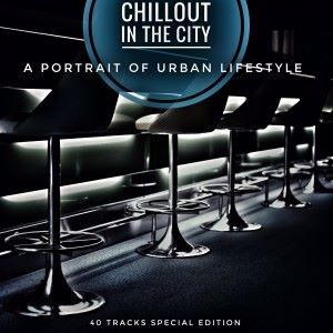 Various Artists: Chillout in the City