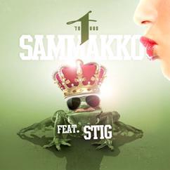 Yksi Totuus, Mäkki, STIG: Sammakko (feat. STIG)