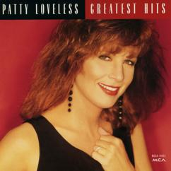 Patty Loveless: Don't Toss Us Away