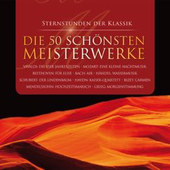 Béla Bánfalvi, Budapest Strings: Solomon, HWV 67, Act III: No. 42, Sinfonia. The Arrival of the Queen of Sheba