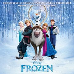Eri esittäjiä: Frozen (Original Motion Picture Soundtrack)