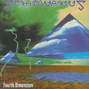 Stratovarius: Fourth Dimension (Original Version)