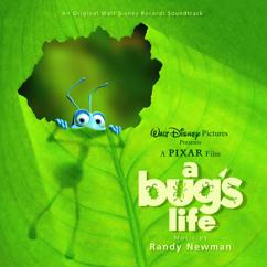 Randy Newman: Circus Bugs