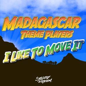 Madagascar Theme Players: I Like To Move It