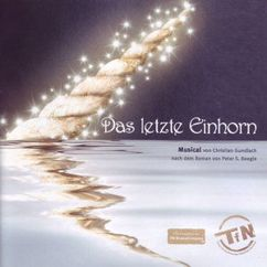 Various Artists: Das letzte Einhorn (Original Musical Cast 2011)