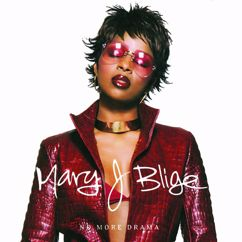 Mary J. Blige: Never Been