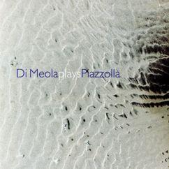 Al Di Meola: Last Tango for Astor