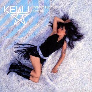 Kelli Ali: Inferno High Love
