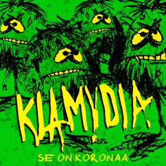 Klamydia: Se on koronaa