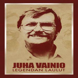 Juha Vainio: Legendan laulut - Kaikki levytykset 1963 - 1990